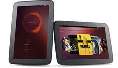 Ubuntu tablet - awesome!