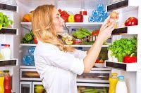 Radio Corazon Y Vida Nevera Como Organizarla De Forma Sencilla Todas Alimentacion Sana Alimentos Grupos De Alimentos