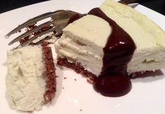 Mint Choc Cheesecake recipe! http://goo.gl/Tufrlf RT 4 a chance to win a tub of @MuscleMousse NEW bubbly mint choc!