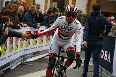 UCI Richmond 2015 Road Cycling Commemorative Key Ring