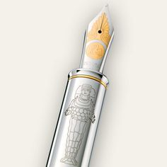 "Pelikan fountain pen Limited Edition ""The Temple of Artemis"""