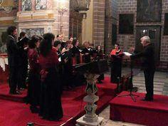 Coro de Câmara da Universidade de Lisboa