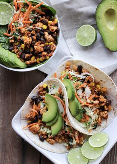 It's Time for #TacoTuesday!