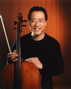 Yo Yo Ma to perform with the Boston Symphony Orchestra January 6 ...