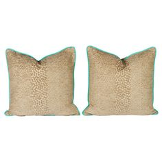 I pinned this Fauna Pillow (Set of 2) from the Ivy and Vine event at Joss and Main!