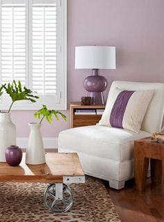 benjamin moore victorian mauve How do we feel about purple for the master!?!?