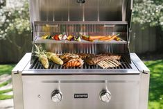 Sweet and succulent grilled lobster with vegetables is a treat for everyone 😋 Spring Grilling Recipes, Grilled Lobster, Cooking Equipment, Cooking On The Grill, Home Decor Kitchen, Kitchen Styling, Great Recipes, Outdoor Living, Oven