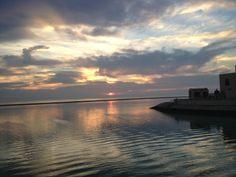 Sunrise - Amwaj Islands, Bahrain