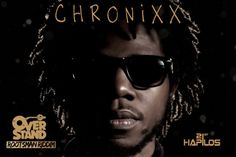 The reggae sensation Jemar 'Chronixx' McNaughton is making waves as an up and coming Jamaican artist.