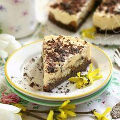 Oreo torta Ombre Cake, Cheesecakes, Cake Cookies, Tiramisu, Oreo, Banana Bread, French Toast, Food And Drink, Breakfast