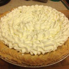 Butterscotch Pie#butterscotch pie recipe Butterscotch Pie, Pie Recipes, Trials, Sweets, Baking, Desserts, Food, Caramel Tart, Tailgate Desserts