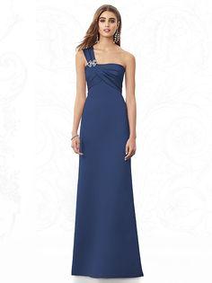 After Six Bridesmaid Dress 6682 http://www.dessy.com/dresses/bridesmaid/6682/#.VMFD58vnbqA