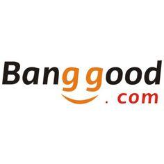 Aktualne kupony ze strony Banggood, które można wykorzystać podczas robienia zakupów.
