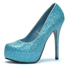 5 Inch Womens High Heel Diamond Pattern Platform Pumps Sexy Shoes Blue Bronze Gold Green Ellie Shoes, http://www.amazon.com/dp/B009DQBGK0/ref=cm_sw_r_pi_dp_kMF8qb1YDQ2M8