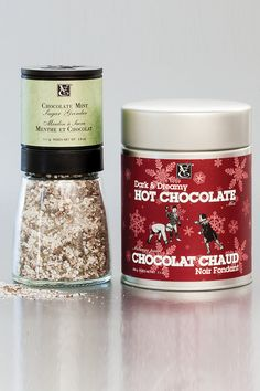 Let It Snow Collection: Perfect for kids or kids at heart! Offer them a double dose of organic chocolate decadence to raise the spirits on a cold day. http://michellestevenson.myepicure.com/