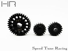 58.40$  Buy now - http://alicbc.shopchina.info/1/go.php?t=32692823582 - Hot racing Steel center gear set for YETI XL 90032 90038  #magazineonline