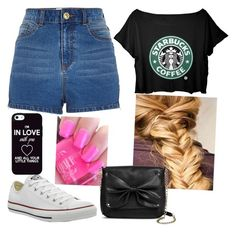 """""""Going to starbaes"""" by priscillameemo ❤ liked on Polyvore"""