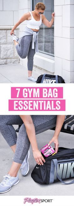 The Best Gym Bags For Your Budget