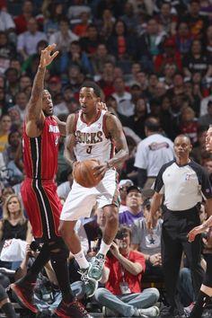 Brandon Jennings Milwaukee Bucks Basketball - Bucks Photos - ESPN