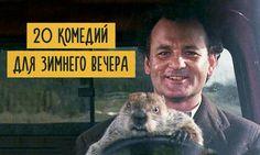 20 комедий для зимнего вечера Только самые смешные и добрые фильмы. Выбор читателей AdMe.ru