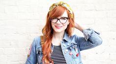 Affordable Fashion Glasses Cat Eye Square Eyeglasses Women SkunkBoy Twinkle Tort