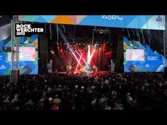 Fidlar - Rock Werchter - 4 juli 2013