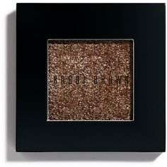 Bobbi Brown Sparkle Eye Shadow (£23) ❤ liked on Polyvore featuring beauty products, makeup, eye makeup, eyeshadow, beauty, cosmetics, eyes, sunlight, bobbi brown cosmetics and palette eyeshadow