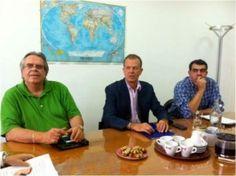 Ενίσχυση της συνεργασίας μεταξύ ΟΑΕΔ και Τουριστικού Οργανισμού Πελοποννήσου