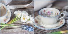 Herzenswärme Tea Cups, Spring, Tableware, Inspiration, Heart, Biblical Inspiration, Dinnerware, Tablewares, Dishes