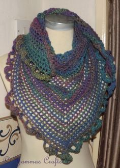 Roadtrip scarf Pattern by Zooty Owl Road Trip, Owl, Packing, Crochet, Pattern, How To Make, Cards, Fashion, Bag Packaging