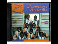 ▶ Julala Mulyango (Open the Door)-Zambian Acapella - YouTube