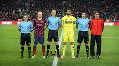 FC Barcelona 2 - 1 Villarreal #FCBarcelona #Game #Match #Liga