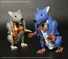 "Transformers Convention & Club Exclusives Packrat ""The Thief"" (Image #47 of 125)"