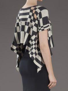 Women - Jen Kao Knit Top - Satine