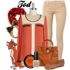Tod by Polyvore