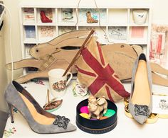 We want to send you to London to drink champagne & shop. Run, don't walk. http://bit.ly/1j9aawB