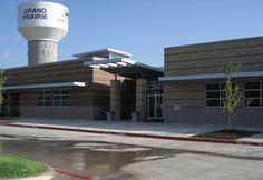 Tony Shotwell Life Center in Grand Prairie, TX | VenueCenter