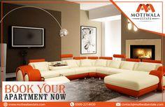 Book Your Apartment Now.  Project : Dream Homes Plot 2C,Lane 3,Bukhari Commercial Phase-VI, DHA Karachi. Mobile: +92-3002214930 For More Detail Visit Our Website:http://motiwalaestate.com/dream-homes/  #Motiwalaestate #RealEstate #HomesForSale #DreamHomes