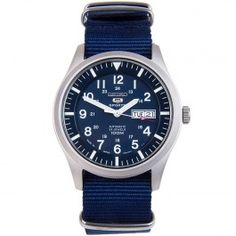 Seiko Automatic Sport Military Men's Watch for sale online Seiko 5 Sports Automatic, Seiko Automatic Watches, Seiko Watches, Sport Watches, Cool Watches, Stylish Watches, Luxury Watches, Seiko Military Watch, Authentic Watches
