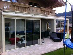 SUNFLEX: SF30 Outdoor Decor, Home Decor, Side Wall, Glass Roof, Summer Garden, Windows And Doors, Winter Garden, Garden Cottage, Decoration Home