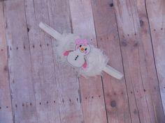 SnowGirL, bandeau de bonhomme de neige