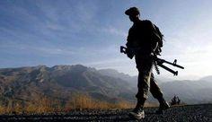 'Vur' Emrini Artık Asker Verecek
