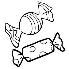 """Résultat de recherche d'images pour """"dessin bonbon""""   Bonbons ..."""