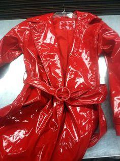 B.B. Dakota Rain Jacket