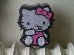 Tirelire Hello Kitty