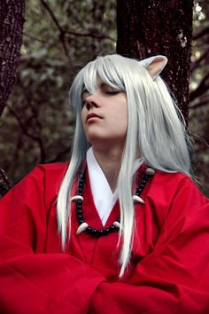 Inuyasha - Good Choice to Your Cosplay
