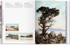An American Odyssey. Éditions TASCHEN