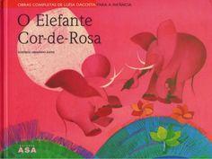 Luisa dacosta elefante-cor-de-rosa