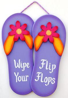 Sandals - Flip Flops