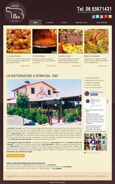 http://www.ristorantelalupa.it/